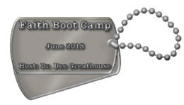 Faith Boot Camp